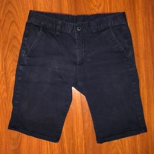 Active Navy Reform Shorts